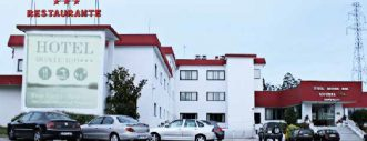 Hotel Monte Rio - Presa de Aguieira