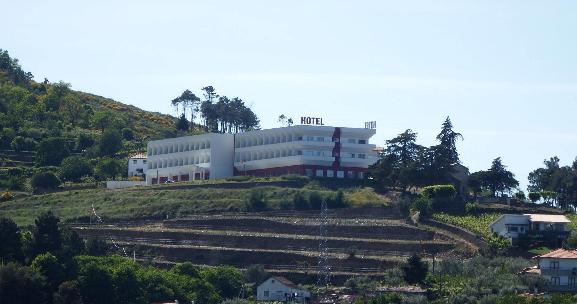Plácido Hotel