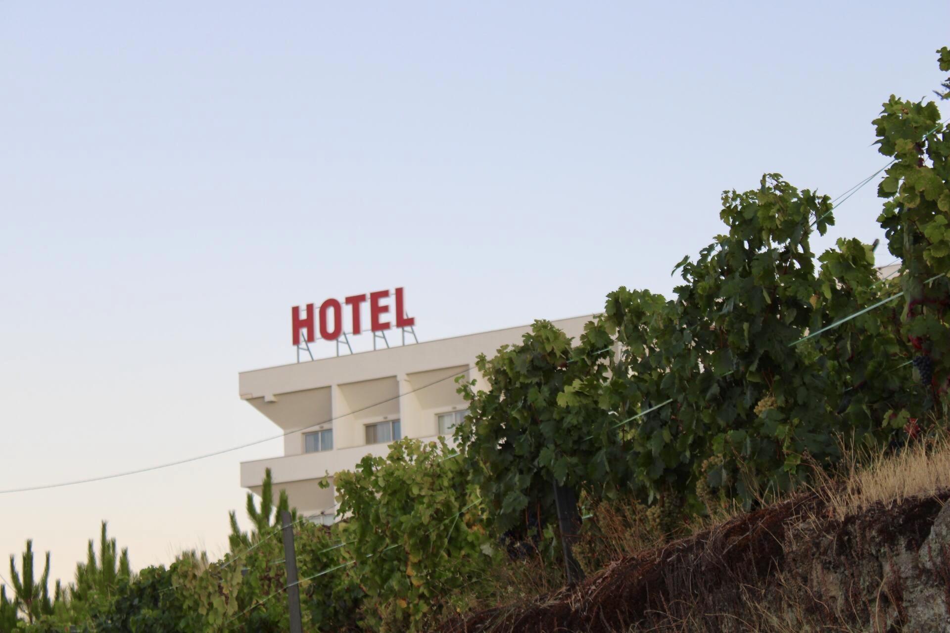 Hotel Tabuaço13