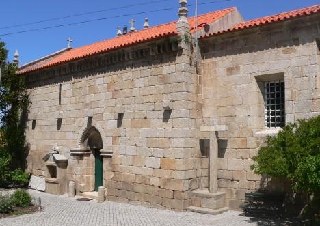 Aldeia Vinhateira de Barcos, Tabuaço