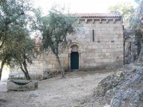 Igreja de São Pedro das Águias