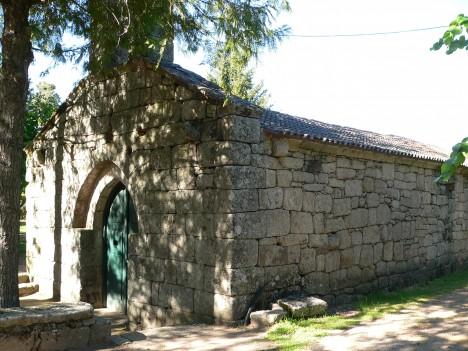Santuário de Nossa Senhora do Sabroso